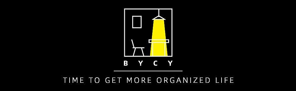 BYCY logo