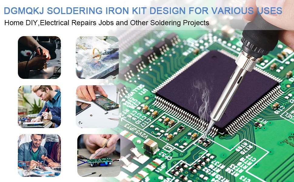 solder irons