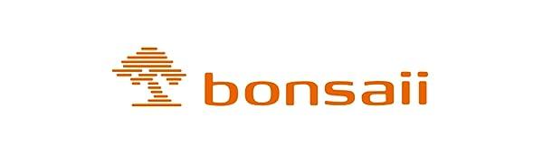 Bonsaii Logo