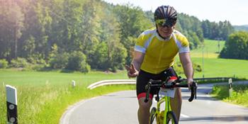 Breathable,Lightweight,Men /& Women W Z7 3D Padded bike Underwear Shorts Small