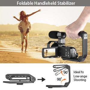 Foldable Handheld Stabilize
