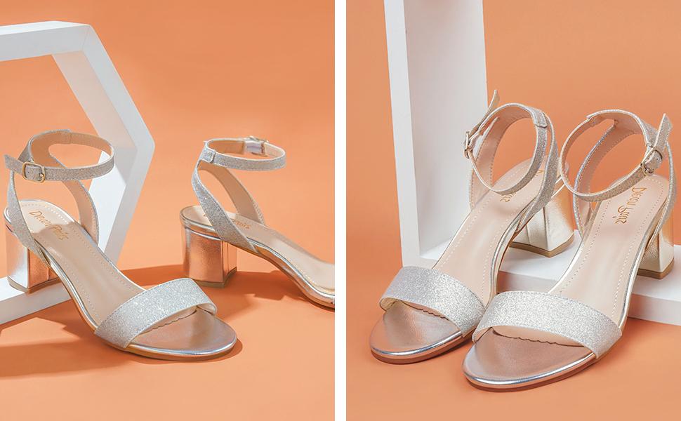 dress heels for women