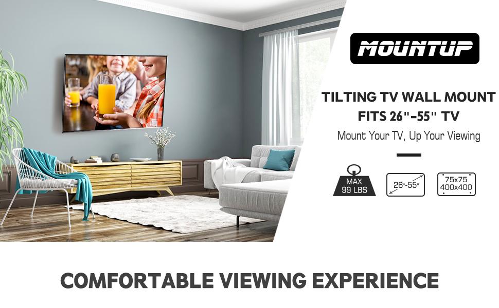 tv brackets for flat screens 50