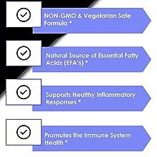 benefits , benefits, fatty acids