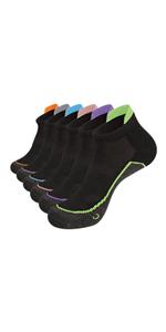 Womens Socks Low Cut