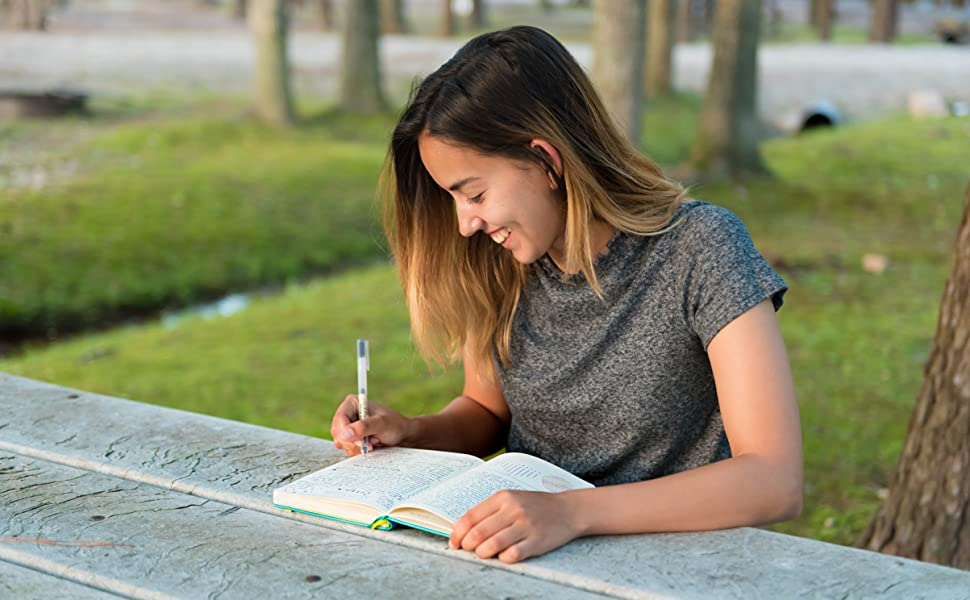 Make your bullet journaling experience enjoyable :)