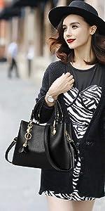 Frauenhandtasche