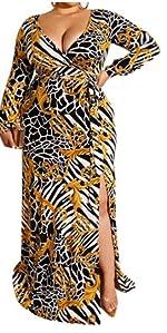 plus size african dresses