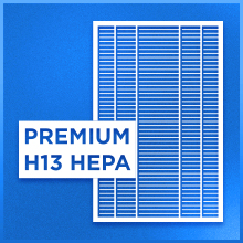 VEVA ProHEPA 9000 Premium High-grade H13 HEPA Filter