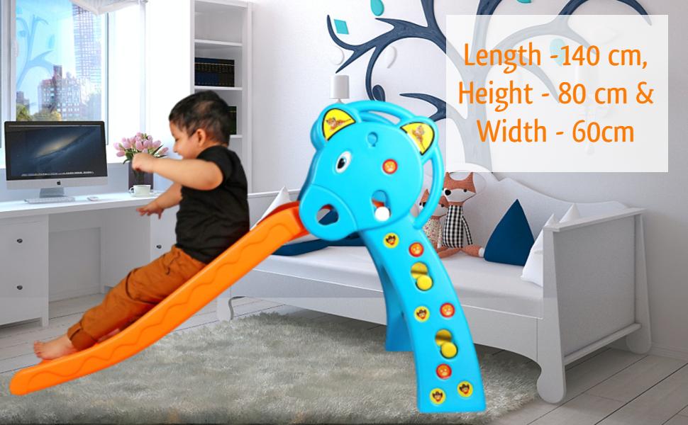 Toy Slide for Kids