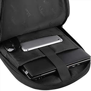 mochilas para portátiles y netbooks antirrobo mochila hombre casual 15 pulgadas