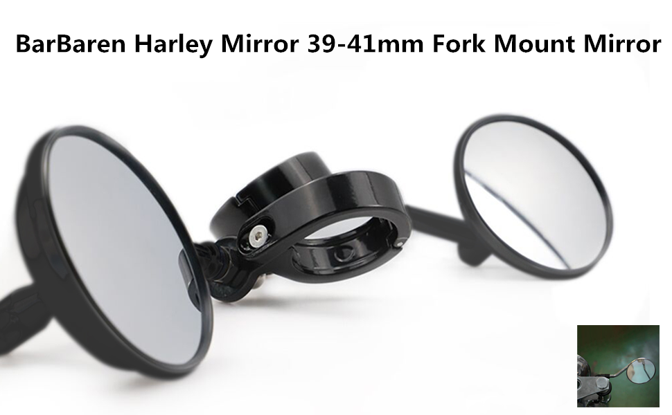 Motorcycle Mirrors sportster mirrors Harley Davidson Sportster XL 883 Mirrors