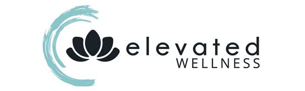 Elevated Wellness sLogo