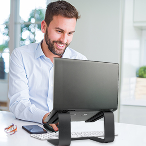 computer stand for office