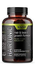 Hair Growth Supplement for Men