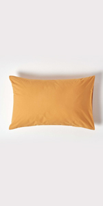 Percale Extra Large Taie d/'oreiller Paire 22x31 pillowcasescream taies