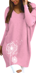 Jumpers oversize para mujer