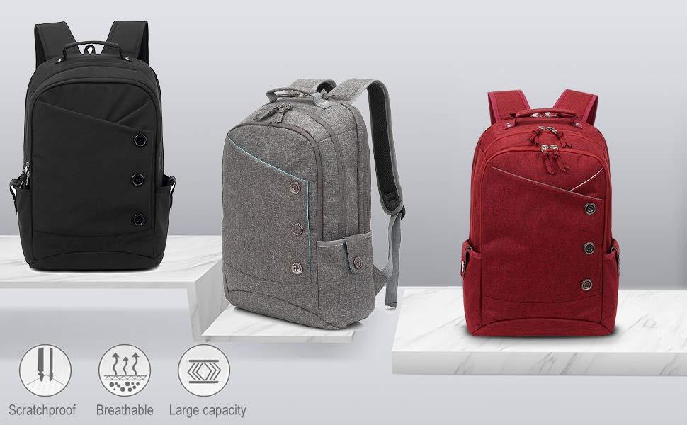 laptop backpack for women men
