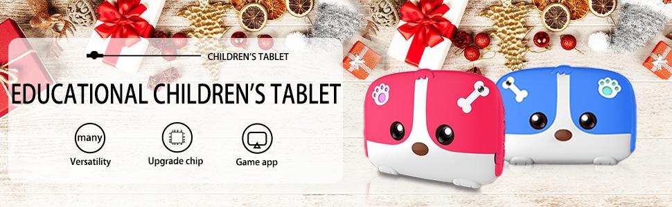 tablets for boys girls