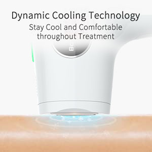Dynamic Cooling System