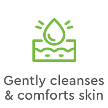 Puracy Natural Baby Shampoo & Body Wash - Citrus Grove Refill - Gently cleanses & comforts skin