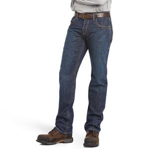 Basic By Brawns Paris Hommes Jeans 5 Pocket Slim Fit Straight Leg w33 l32 White