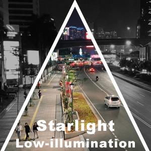 Starlight Low Illumination