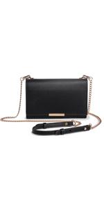 mini crossbody purse for women