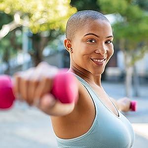 woman active female gummies multivitamin vitamin sugar-free healthy minerals