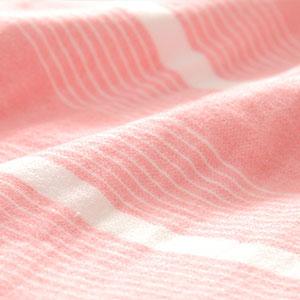 軽くて柔らかい電気毛布