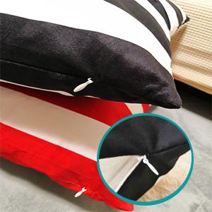Decorative Throw Square Pillow Case Cover