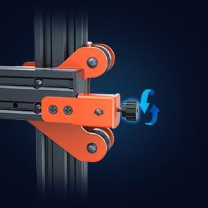 belt tension adjuster