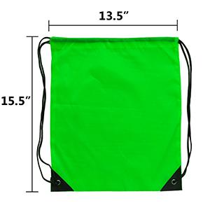 drawstring backpacks in bulk