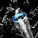 Tactical flashlight,Cycling flashlight, Emergency flashlight, Sturdy flashlight