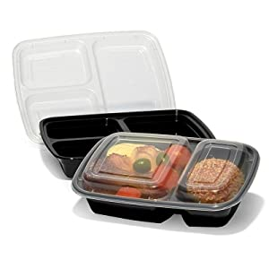 plastic food safe containers