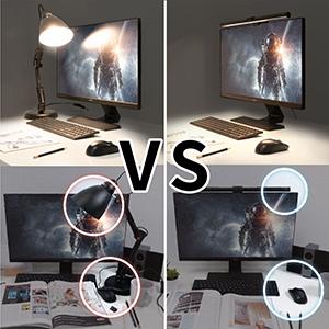 led screen lamp