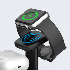 Apple Watch Series ワイヤレス充電