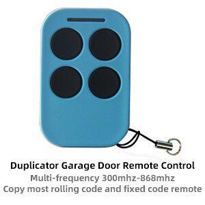 garage remote control