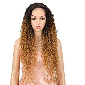 Blone Wig