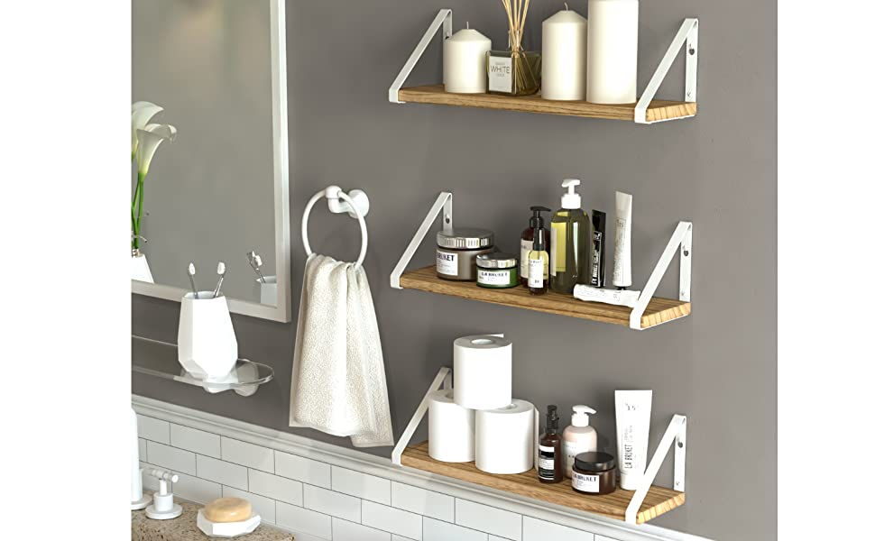 over the toilet storage wall shelves for bathroom decor bathroom organizer bathroom storage