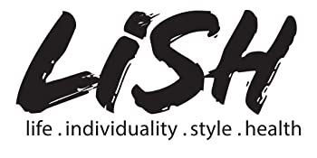lish logo