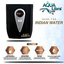 aqua libra water purifier