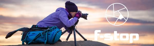 f-stop gear ajna protection photography outdoor camera hiking weatherproof organization DSLR