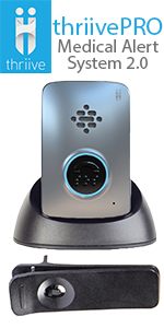 thriivePRO best medical alert system fall detection in the US