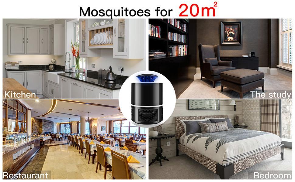 Baby Mosquito Repellent
