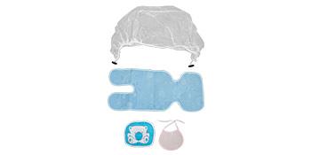 9 - VEVOR Baby Stroller 2 In 1 Stroller Bassinet Stroller Foldable Anti-Shock Newborn Stroller Baby Carriage Stroller Luxury Baby Trend Stroller Stroller For Baby Pram Stroller