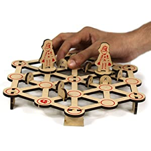 Brain Booster game to Trap your opponent   Improve Intelligence Decision making Skills