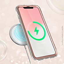 i-Blason Stylish Cosmo Case with Screen Protector for iPhone 12 & iPhone 12 Pro 6.1 2020