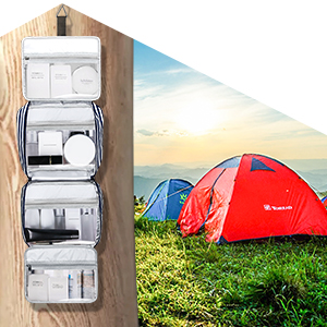Perfor for Outdoor Camping