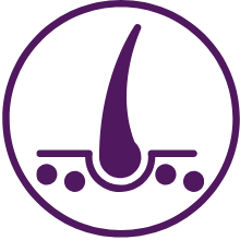 Gluten Free Hair Growth Supplement
